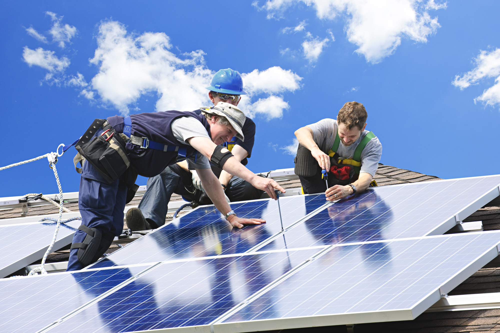 how much does it cost to install solar panels for an average us home